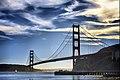 Golden Gate Bridge From Sausalito - Joe Dallmann Rising Sun Photography.jpg
