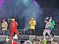 Goldie Lookin Chain at Boomtown 2019 05.jpg