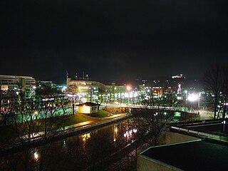 Salo, Finland City in Southwest Finland, Finland