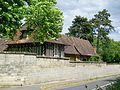 Gouvieux (60), domaine des Fontaines (Capgemini), Ferme Normande (2).jpg