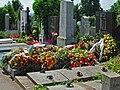 Grab von Hans Dichand 26-06-2010.jpg