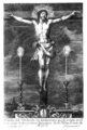 Grabado de la imagen del Cristo del Desamparo (1682).png