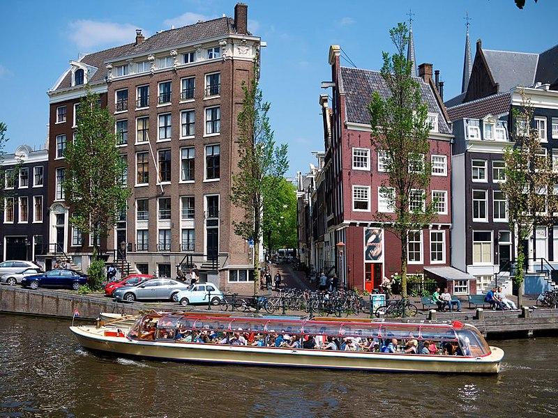 Bairros mais bonitos de Amsterdam
