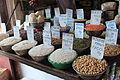 Grains in the market.JPG