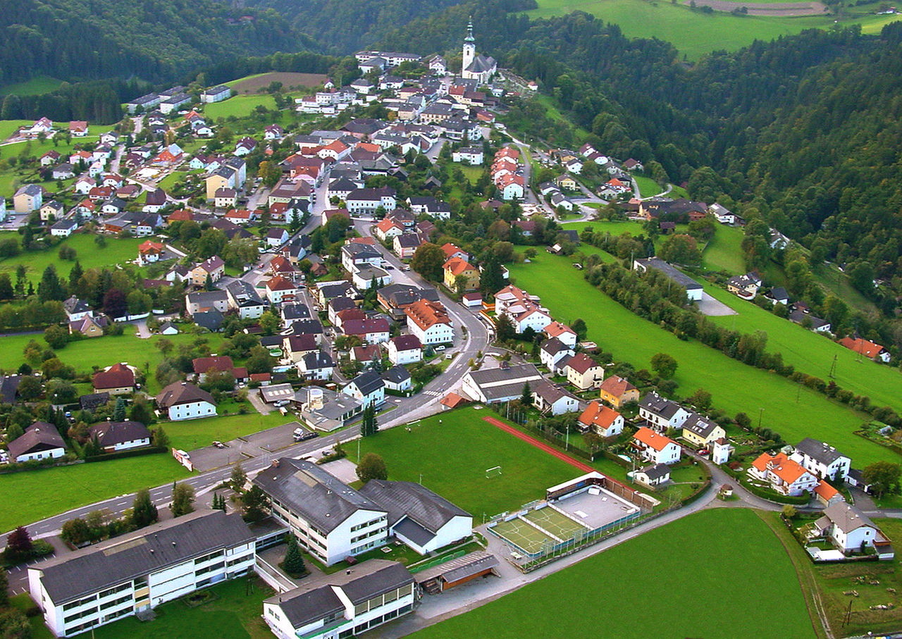 Theatre in Gramastetten - Buy your tickets at menus2view.com