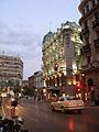 Granada gran via de noche.jpg