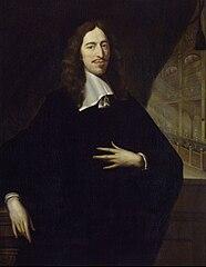 Portraits of Johan and Cornelis de Witt