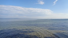 East Arm of Grand Traverse Bay
