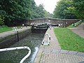 Grand Union Canal, Iron Bridge Lock - geograph.org.uk - 64102.jpg