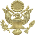 Great Seal of the United States, embossed gold.png