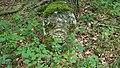 Grenzsteine im Wald zwischen Tauberbischofsheim und Großrinderfeld - 7.jpg