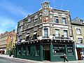 Greyhound, Peckham, SE15 (6145381520).jpg