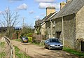 Grimsdyke Farm Cottages - geograph.org.uk - 358612.jpg