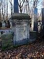 Grob Feliksa Kramsztyka-Grave of Feliks Kramsztyk.JPG