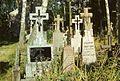 Groby na cmentarzu prawosławnym - nieznana - 000813s.jpg