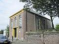 Groede Molenstraat 28 Evangelisch-Lutherse Kerk.JPG