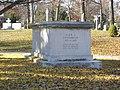 Groesbeck grave.jpg