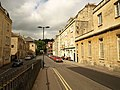 Grove Street, Bath - geograph.org.uk - 939432.jpg