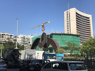 Macau Liaison Office - November, 2018