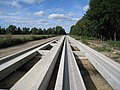 Guided busway - Cambridge - geograph.org.uk - 1705263.jpg