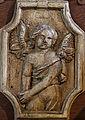 Guimiliau - Enclos paroissial - l'ossuaire - PA00089998 - 023.jpg
