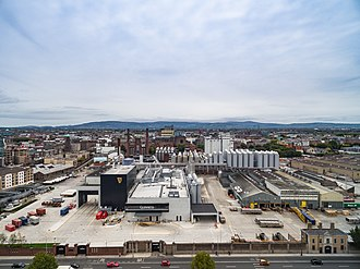 Guinness - Guinness Brewery