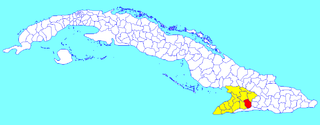 Guisa (Cuban municipal map).png