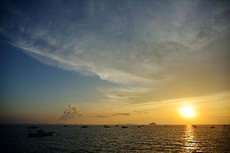 Hwaseong, Gyeonggi - Gungpyeong Port