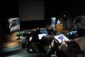 Gunnar Wetterberg samhallspolitiske chef pa Saco talar pa Toppforskningsinitiativets konferens i Kopenhamn 2010-09-16.jpg
