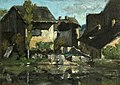 Gustave Courbet (1819-1877) (attributed to) - The Washerwomen - 35.69 - Burrell Collection.jpg