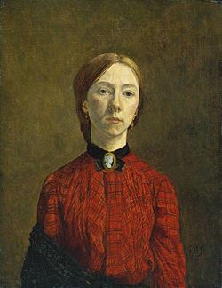 Gwen John - Self-Portrait.jpg