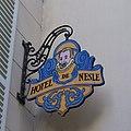 Hôtel de Nesle, 7 Rue de Nesle (Paris) 2010-04-24.jpg