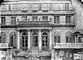 Hôtel de la Chancellerie d'Orléans (ancien) ou hôtel de la Roche-Guyon (ancien) - Façade sur la rue de Valois - Paris 01 - Médiathèque de l'architecture et du patrimoine - APMH00005279.jpg