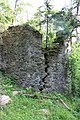 Hüttenberg - Ruine Silberberg1.jpg