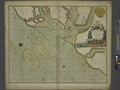 HARWICH Woodbridg and Handsordwater with the sands from the Nazel and to Hosely Bay. NYPL1640570.tiff