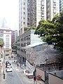 HK 上環 Sheung Wan 卜公花園 Blake Garden plants view 普義坊 Po Yee Street 百勝 廣福義 Kwong Fook I Tsz July 2017 Lnv2 03.jpg