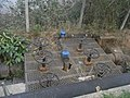 HK 大潭郊野公園 Tai Tam Tuk Raw Water Pumping Station 抽水站 21-Dec-2011.JPG