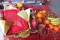 HK 西營盤 Sai Ying Pun 香港 中山紀念公園 Dr Sun Yat Sen Memorial Park 香港盂蘭勝會 Ghost Yu Lan Festival offerings 62.jpg