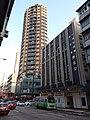 HK Kln City 九龍城 Kowloon City 獅子石道 Lion Rock Road January 2021 SSG 99.jpg
