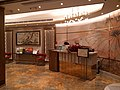 HK SW 上環 Sheung Wan 信德中心 Shun Tak mall 美心皇宮 Maxim's Palace Restaurant January 2021 SS2 02.jpg