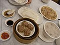 HK Sheung Wan 喜悅海鮮酒家 Hei Yuet Seafood Restaurant 點心 Dim Sum 山竹牛肉球 Steamed Beef meatball May-2010.jpg