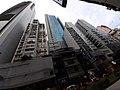 HK WC 灣仔 Wan Chai 駱克道 Lockhart Road 17pm September 2020 SS2 11.jpg