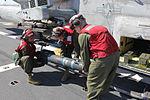 HMLA-167 ordnance Marines take to the sea 120203-M-BS001-087.jpg