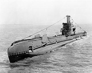 British S-class submarine (1931) World War II submarine class