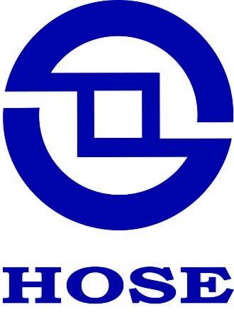 Ho Chi Minh City Stock Exchange - Image: HOSE logo