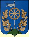 Coat of arms of Siófok