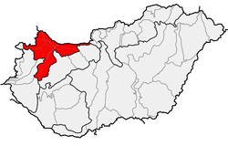 A Kisalföld magyarországi területei fb9a7ad216