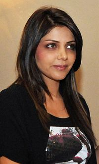 Hadiqa Kiani - Wikipedia, the free encyclopediahadiqa
