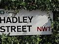 Hadley Street, London NWI, March 2015 (01).JPG