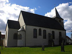 Haimbach; St. Markus nord